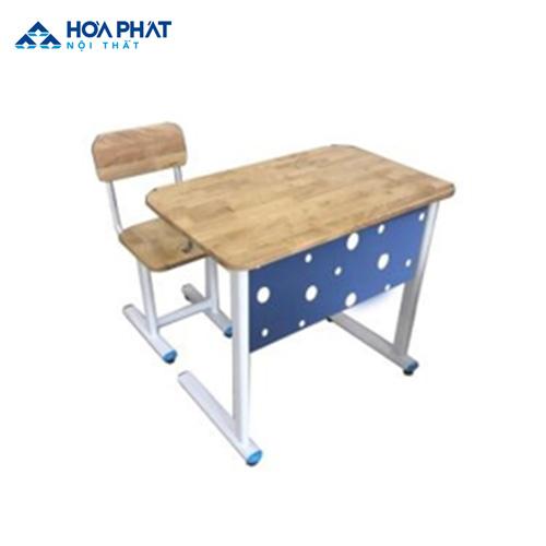 Bộ bàn ghế học sinh BHS25G - GHS25G