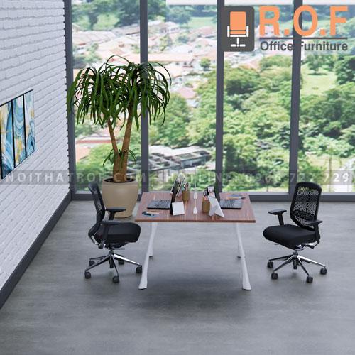 Bàn cụm văn phòng 2 người MD02MG