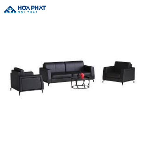 Sofa da Hòa Phát SF39