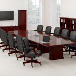 Thiết kế nội thất phòng họp ấn tượng năm 2020