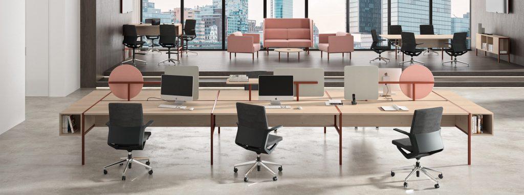 bàn ghế kệ tủ văn phòng