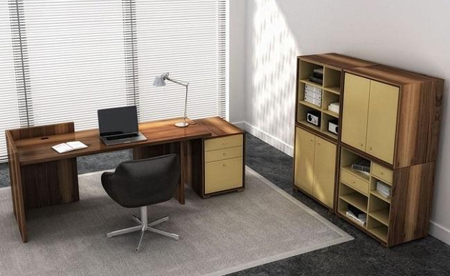 Cách chọn nội thất văn phòng đẹp, mới lạ nhất 2020