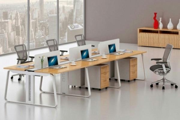Nên đặt nội thất văn phòng như thế nào là hợp lý