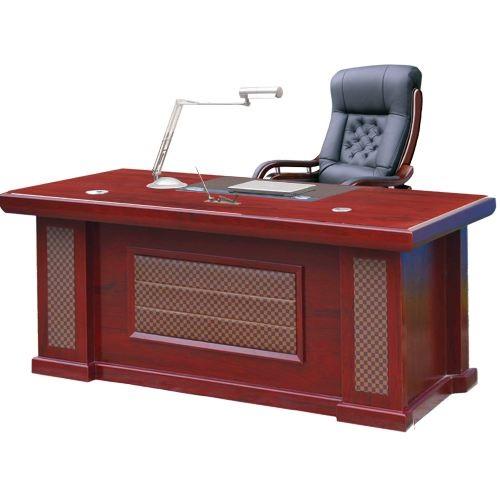 Bàn lãnh đạo Hòa Phát gỗ công nghiệp DT1890H16