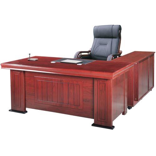 Bàn lãnh đạo Hòa Phát gỗ công nghiệp DT1890H27