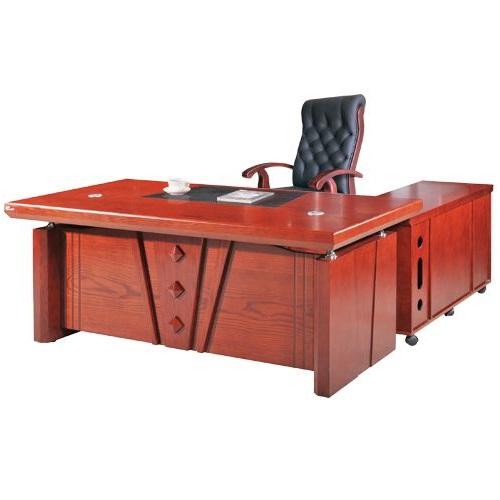 Bàn giám đốc Hòa Phát gỗ công nghiệp DT1890V3