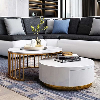 Bàn trà sofa đẹp 2020