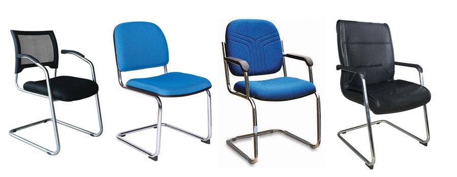 ghế hòa phát chân quỳ