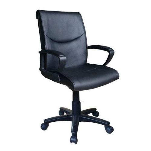 Ghế da văn phòng SG606