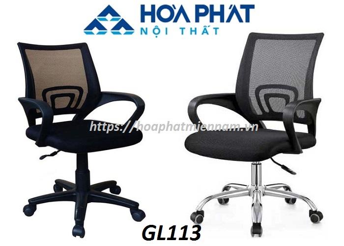 Ghế lưới giá rẻ GL113