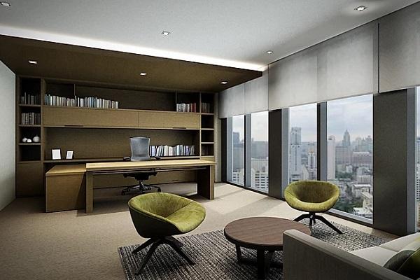 Thiết kế nội thất theo sở thích người sử dụng