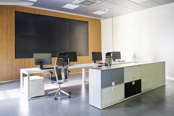 Lựa chọn nguồn cung cấp tủ văn phòng