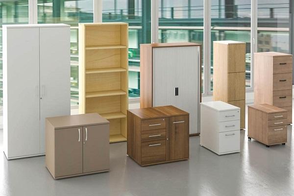 Tủ văn phòng nhập khẩu chất liệu bền bỉ