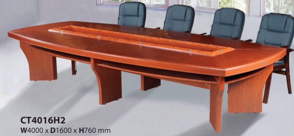 bàn họp Hòa Phát CT4016H2