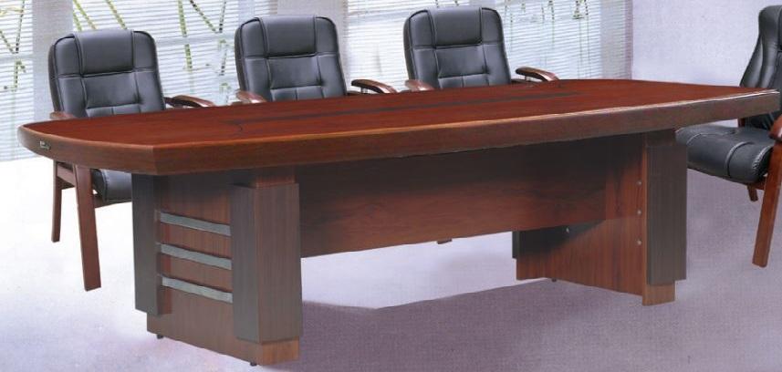 bàn họp hòa phát sơn PU CT2412H5