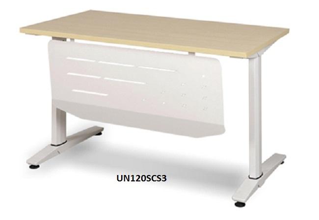 Bàn văn phòng UNIQUE UN120SCS3