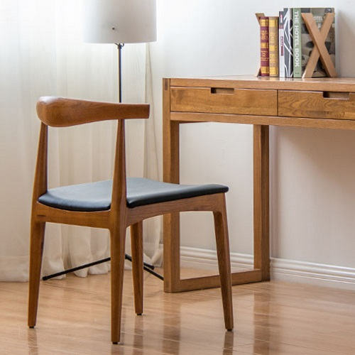Ghế gỗ làm việc tại nhà 2
