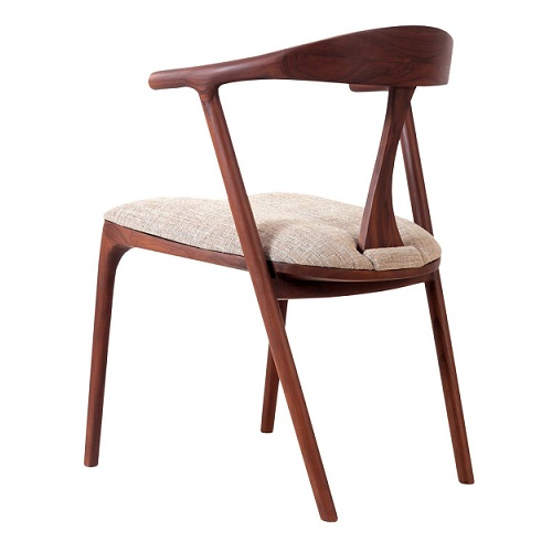 Ghế gỗ làm việc tại nhà 3