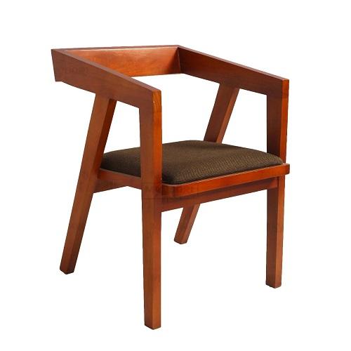 Ghế gỗ làm việc tại nhà 5