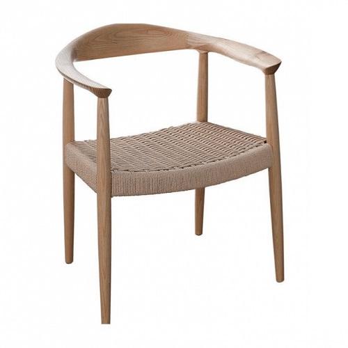 Ghế gỗ làm việc tại nhà 6