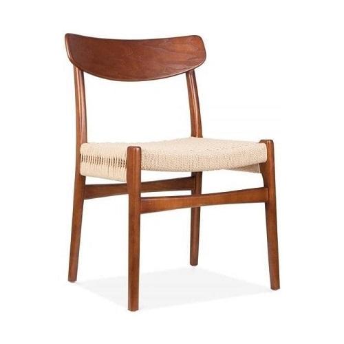 Ghế gỗ làm việc tại nhà 7