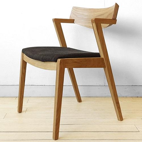 Ghế gỗ làm việc tại nhà 10