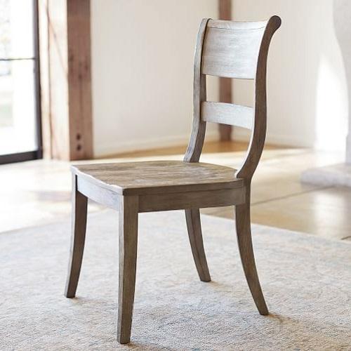 Ghế gỗ làm việc tại nhà 14