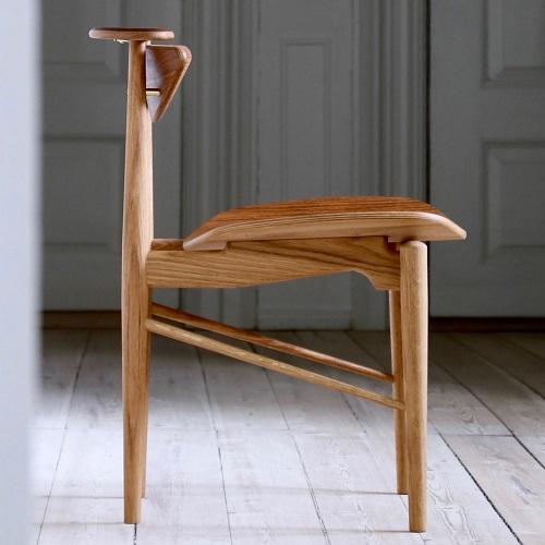 Ghế gỗ làm việc tại nhà 18
