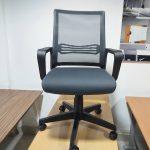 Hình ảnh thực tế ghế Hòa Phát GL119