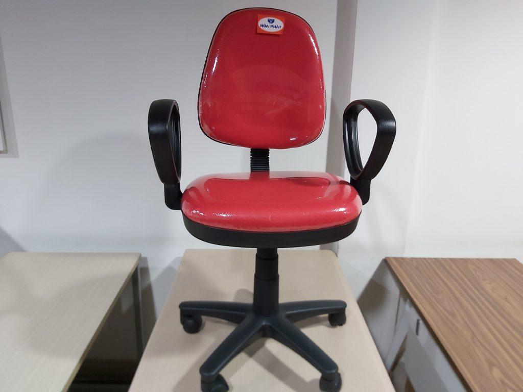 Hình ảnh thực tế ghế Hòa Phát SG550