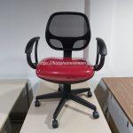Hình ảnh thực tế ghế Hòa Phát GL101