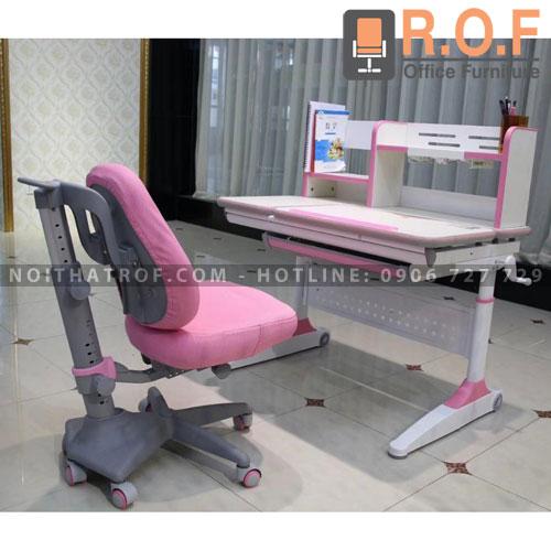 Bộ bàn ghế chống gù BRX602 - GRX602