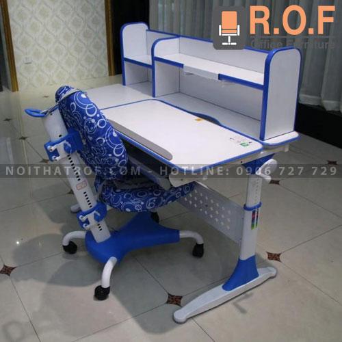 Bàn ghế tiểu học BRX603 - GRX603