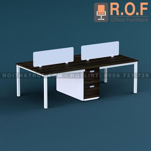 Bàn làm việc cụm ROF MD04H1V50