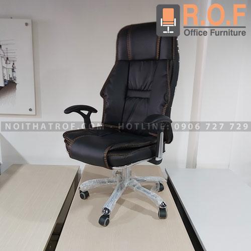 Ghế da công nghiệp D58