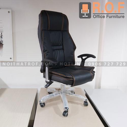 Ghế da văn phòng D58