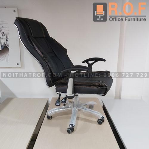 Ghế da ngả lưng D58