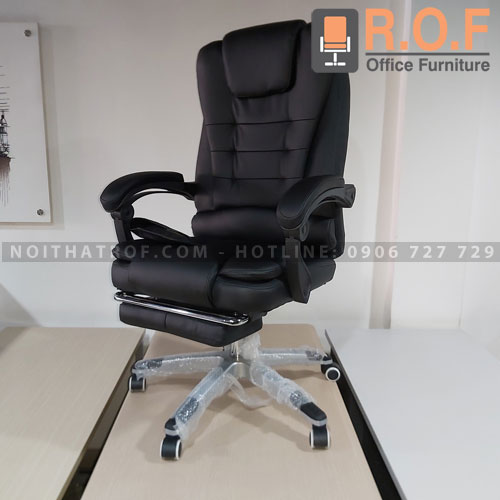 Ghế da massage GMS815