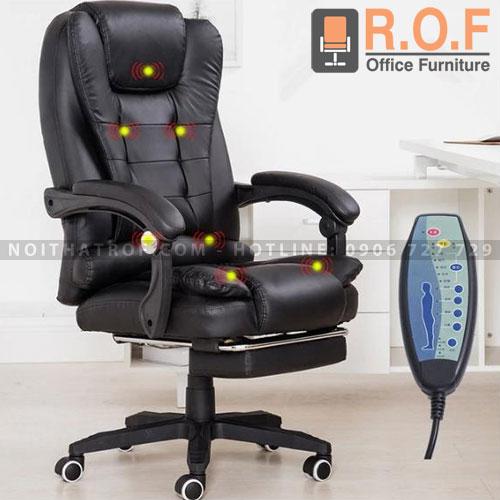 Ghế Massage văn phòng GMS815