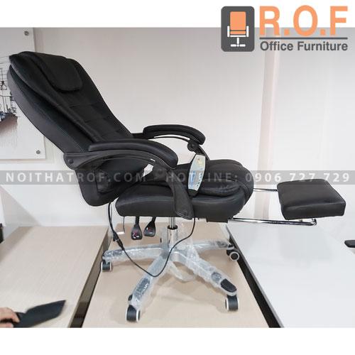Ghế văn phòng nhập khẩu GMS815