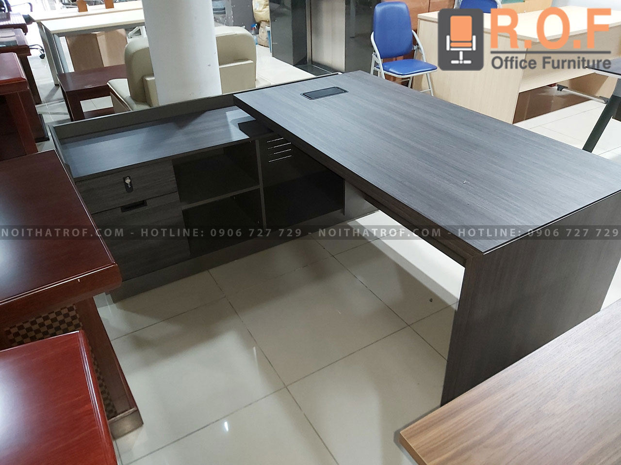Mặt trong bàn nhập khẩu B1800