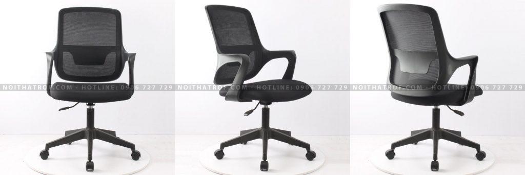 ghế cho nhân viên văn phòng