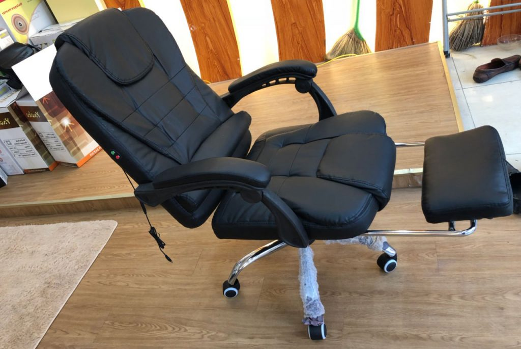 Ghế Massage văn phòng nhập khẩu