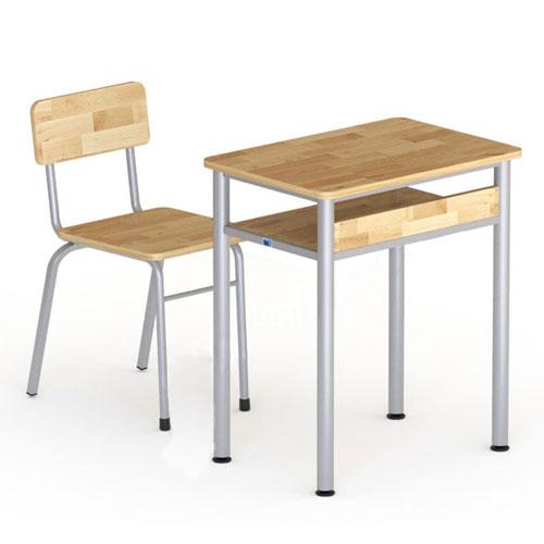 BHS115 - GHS115 | Bộ bàn ghế học sinh