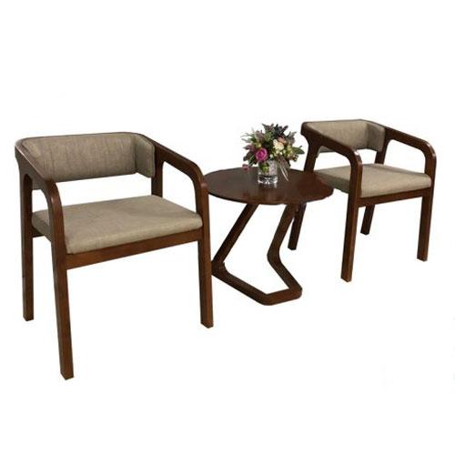 BKS06 | GKS06 bộ bàn ghế khách sạn