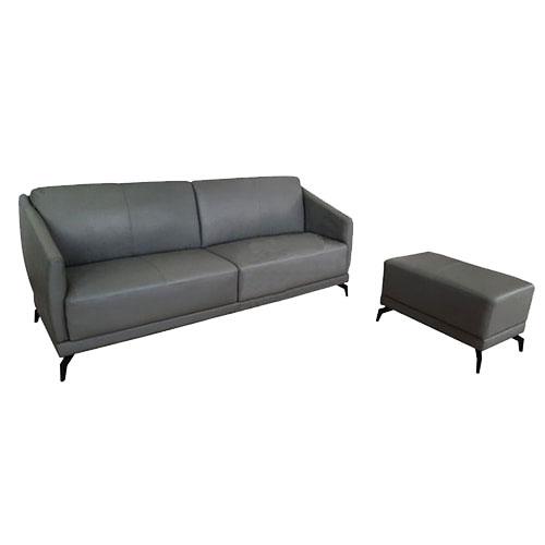 Bộ 3 ghế sofa da SF507
