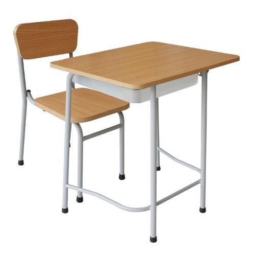 Bộ bàn học sinh BHS107 kèm ghế GHS107