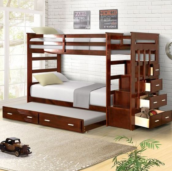 giường 3 tầng GT303