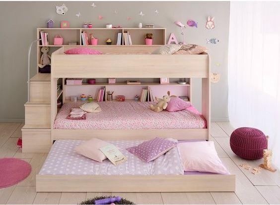 giường 3 tầng GT304