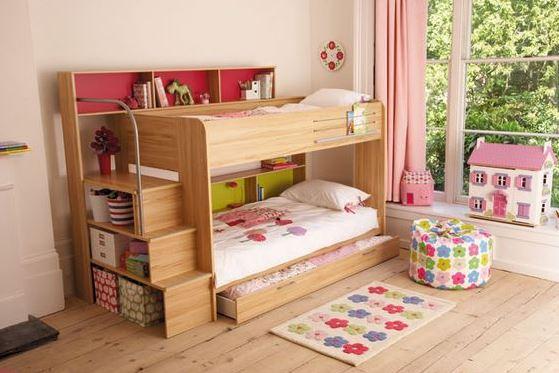 giường 3 tầng GT306
